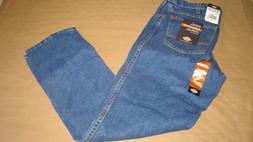 New Dickies 5 Pocket Work Jean /Straight Leg /Regular Fit  /