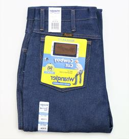 New Wrangler Boot Cut 945 Regular Fit Jeans Men's Sizes Rigi