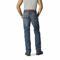 New! Ariat FR Men's Fire-Resistant M4 Clay Low-Rise Bootcut
