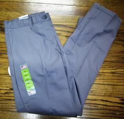 New Genuine DICKIES Gray Denim Jeans Slim Fit Men's Size 32x