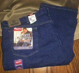 New Wrangler Hero Men's Stretch Extensible Denim Jeans Regul