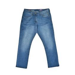 NEW IZOD Men's Comfort Stretch Straight Fit Jeans