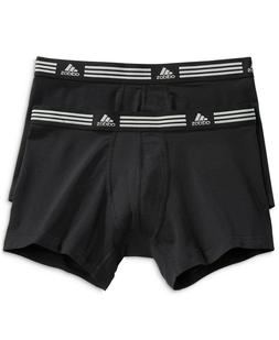 NEW Men adidas Climalite Athletic Stretch 2-Pack  TRUNK Unde