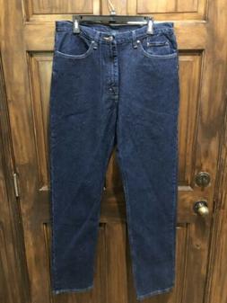 NEW WRANGLER Men's 5 Star Jeans Denim Blue Pants Regular Fit
