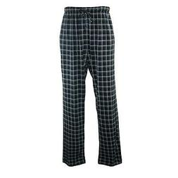 New Hanes Men's Cotton ComfortSoft Printed Knit Pants