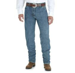 *NEW* Wrangler Men's George Strait Cowboy Cut Original Fit J