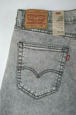 Herren Levi/'s 512 Slim Taper Jeans Stretch 288330403