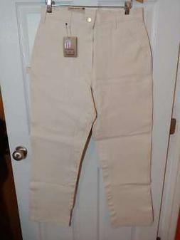 New Men's Carhartt Loose Original Fit Carpenter Jeans B04-NA