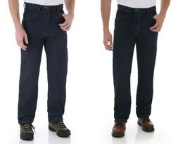 New Rustler by Wrangler Men's Men's Regular Fit Bootcut Jean