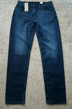 |||+ NEW Mens Jeans size 36 x 38 Levis 550 relaxed fit stret