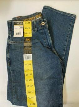 NEW Lee Men's Premium Select Regular Fit Straight Leg Jean