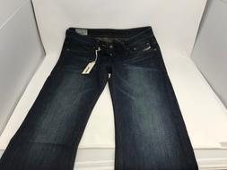 New Mens Diesel Viker Regular-Straight Jeans Style 0RUS6 Den