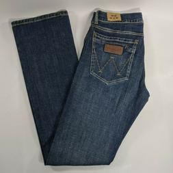 New Wrangler Retro Relaxed Fit Bootcut Jeans Mens NWT