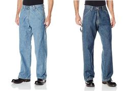 New Signature by Levi's Men's Carpenter Jeans Two Colors Ava