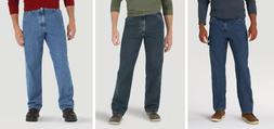 New with Tags Wrangler Carpenter Jeans Men's Sizes Three Col