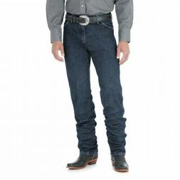NEW WITH TAGS Men's Wrangler Cowboy Cut 13MWZ Original Fit J