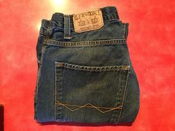 Free World Night Train Jeans Men's Regular Fit Size 30x31