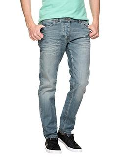 Dickies Men's North Carolina Denim Pants Blue in Size 31W 32