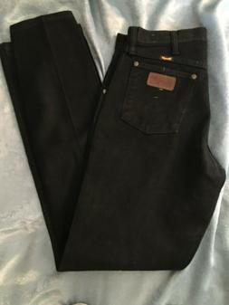 NWOT Wrangler Jeans Cowboy Cut Regular Fit 47MWZ Men's Size
