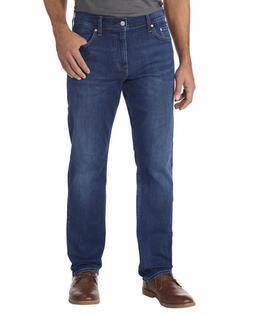 NWOT Calvin Klein Jeans Men's Straight Fit Jean, CKJ035, Aud