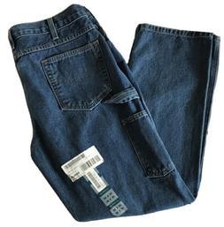 nwot men s carpenter jeans b171 dst