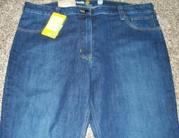 NWT Carhartt 102632 Lynnwood Force Extremes® Jeans - Relaxe