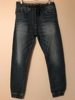 NWT AMERICAN EAGLE  Men's Jogger Jeans Sz S-M-L-XL Medium Wa