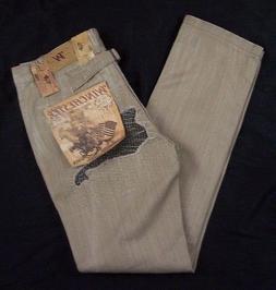 NWT Winchester American Legend Straight Leg Jeans Men's W34