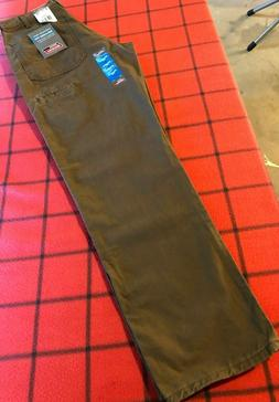 NWT GENUINE DICKIES RELAXED FIT  MEN'S Sz 32 X 32 QUALITY OU