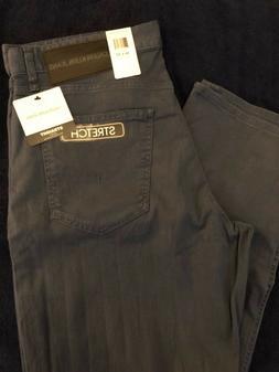 NWT Calvin Klein Jeans Men's Straight Fit Jean, CKJ035, Blue