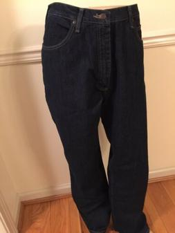NWT - Lee Jeans Relaxed FIT New Men's Pant 40x34 Memphis 205