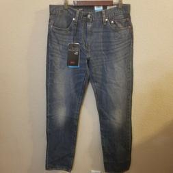 NWT LEVI'S 511 Premium Slim Fit Stretch Men's Jeans Size 32x