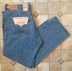 NWT Levi's Jeans Men's 501 Original Fit 40 x 30 $59.50 MSRP