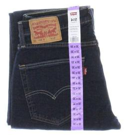 NWT - LEVI'S Men's '514' Midnight REGULAR FIT STRAIGHT LEG D