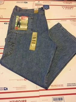 NWT  Levi Strauss Signature Carpenter Jeans Big & Tall Work