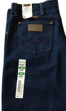 NWT Men's Wrangler Cowboy Cut Stretch Slim Fit Jeans Sz 36 x