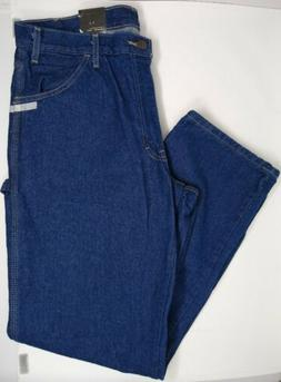 NWT Men's Dickies Factory Seconds Carpenter Jeans Size 36 x