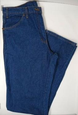 NWT Men's Dickies Factory Seconds Jeans Size 36 x 36