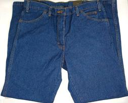 NWT Men's Dickies Factory Seconds Jeans Size 36 x 32