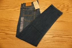 NWT MEN'S LUCKY BRAND JEANS 110 Multiple Sizes Skinny Low St