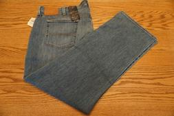 NWT MEN'S LUCKY BRAND JEANS 181 Multiple Sizes Big & Tall Re