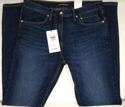 NWT Men's Calvin Klein Jeans CKJ016 Skinny Sits Below Waist
