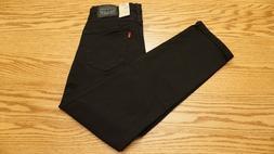 NWT MEN'S LEVI JEANS 511 Multiple Sizes Slim Fit Below Waist