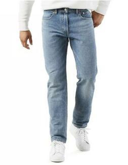 NWT Men's Levi's 502 Regular Taper-Fit Stretch Jeans - Diamo