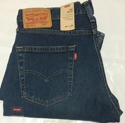 NWT MEN'S LEVI'S 511 2983 SLIM SITS BELOW WAIST STRETCH JEAN