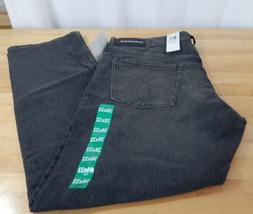 NWT Men's Calvin Klein Relaxed Fit, Straight Leg, 5 Pocket J