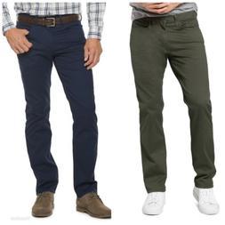NWT Men's Dockers Straight-Fit Jean Cut All Season Tech Pant