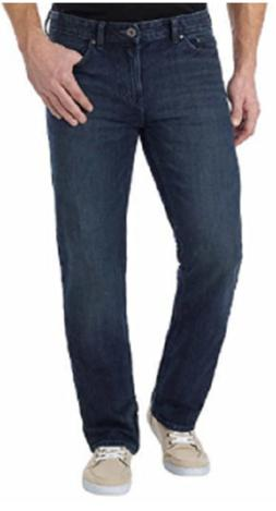 Calvin Klein Men's Straight Leg Jeans - Variety Size & Color