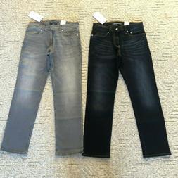 NWT Calvin Klein Jeans Men's Straight Leg Sits at Waist Jean