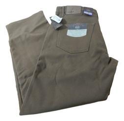 NWT Men's Weatherproof Vintage Comfort Stretch Fleece Lined